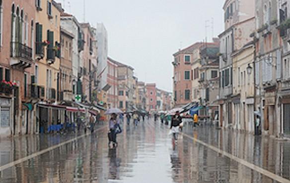 бродский, венеция / Тело в этом городе стоит прикрывать одеждой...Фото автора