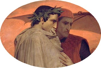 http://en.wikipedia.org/wiki/Image:William-Adolphe_Bouguereau_(1825-1905)_-_Dante_And_Virgil_In_Hell_(1850).jpg
