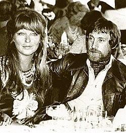 Марина Влади и Владимир Высоцкий были самой фантастической парой в СССР.